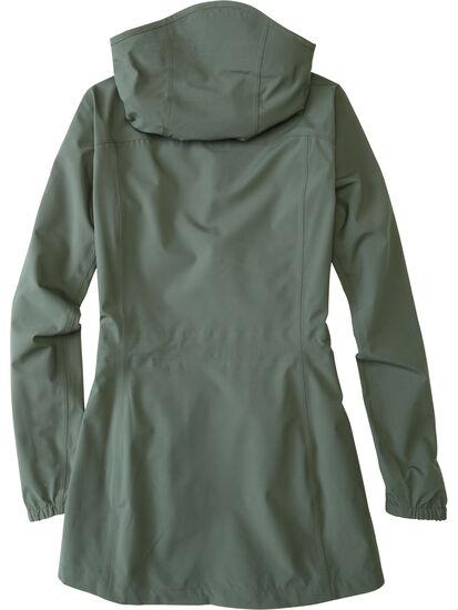 Graber's Waterproof Jacket: Image 2