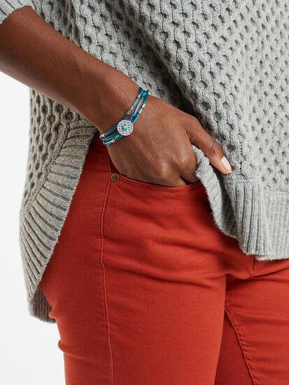 On the Move Wrap Bracelet: Image 2