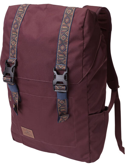 City Sherpa Backpack: Image 1
