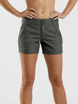 Encore Recycled Hiking Shorts 5""