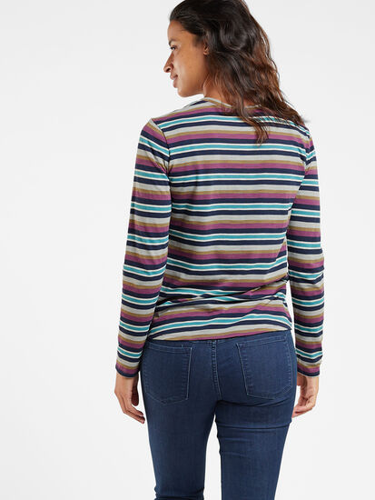 Equinox Long Sleeve Top: Image 3