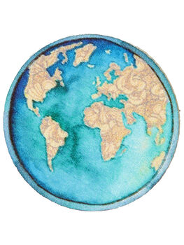 Noso Planet Patch