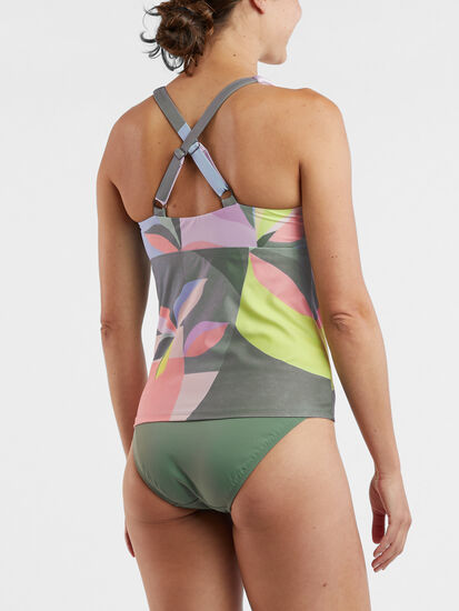Real Deal Tankini Top - Montego Bay: Image 2