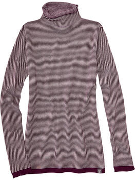 Synergy T-neck Sweater