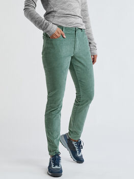 Miraculous Skinny Corduroy Pants