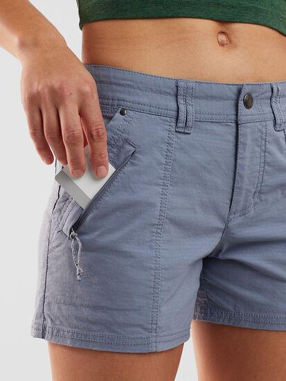 """Big B Shorts 4"""": Image 3"""