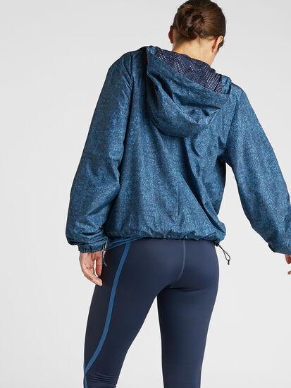 Sprint Hooded Jacket: Image 3