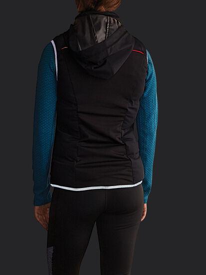 Frostbiter Puffer Vest: Image 5