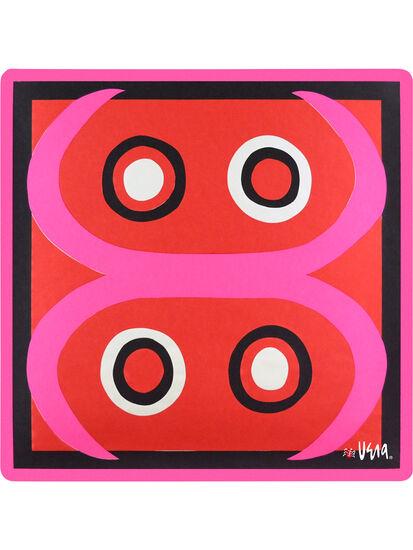 Portable Art Patch - Vera: Image 1