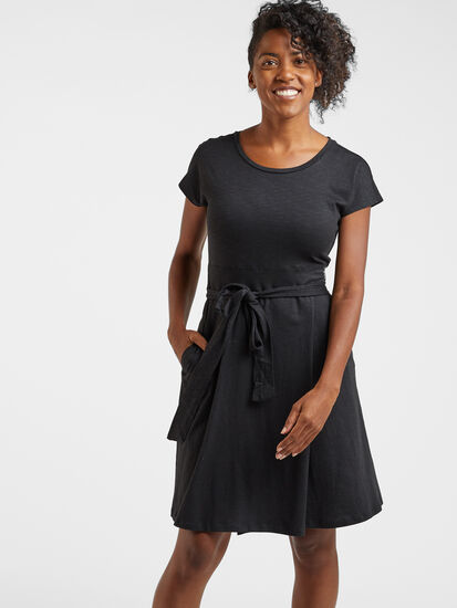 Road Tripper Wrap Dress: Image 3
