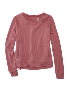 Manresa Long Sleeve Pullover