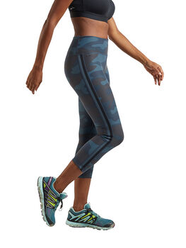 Top Drawer Tech Leggings