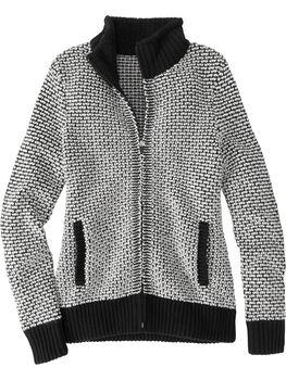 MVP3 Full Zip Sweater