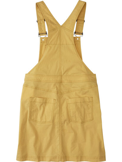 Scout Overall Jumper Dress: Image 2