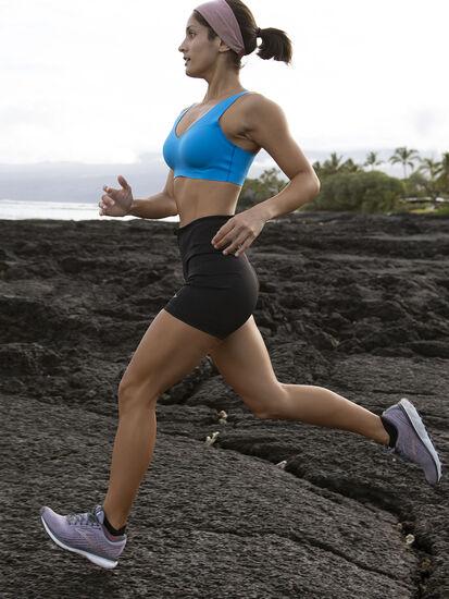 Run It All V-Neck Bra: Image 4