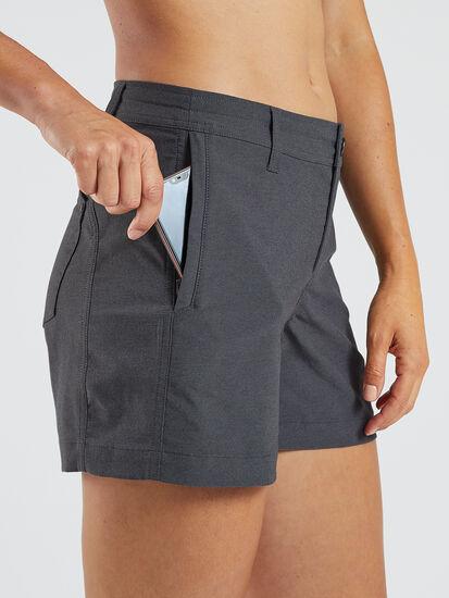 """Indestructible 2.0  Hiking Shorts- 4 1/2"""": Image 3"""