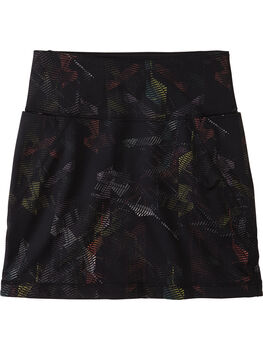 Mad Dash Reversible Skirt - Origami