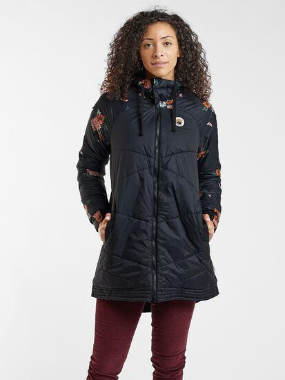 Hannelore Puffer Jacket: Image 3