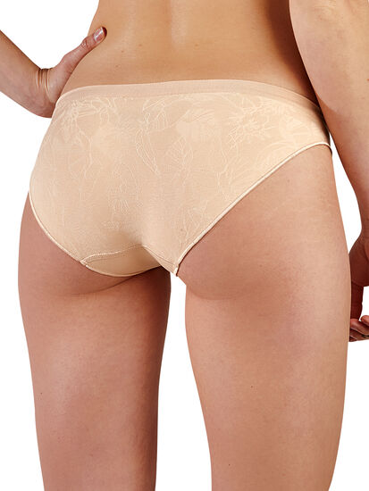 What the Sweat Bikini Underwear - Valley Flora: Image 2
