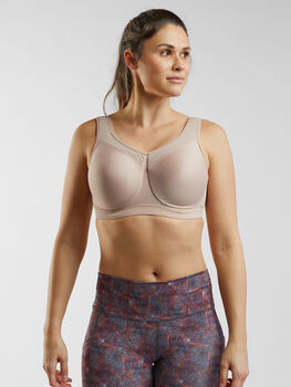 Big House Underwire Sports Bra