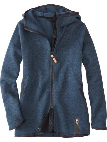 Headlong Full Zip Hoodie: Image 1