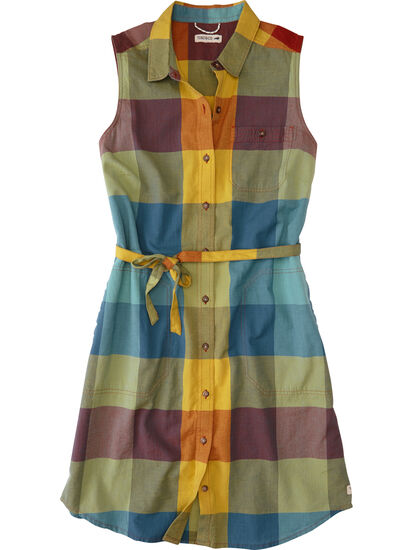 Three Day Shirt Dress: Image 1