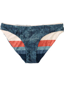 Tidal Reversible Bottom - Strata Stripe