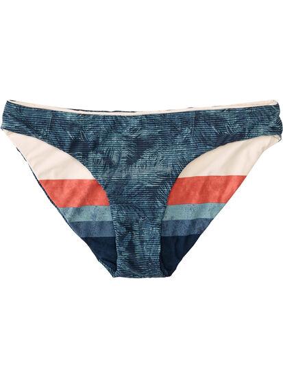 Tidal Reversible Bottom - Strata Stripe: Image 1