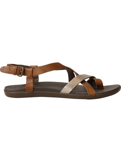 Monarch Ankle Strap Sandal: Image 2
