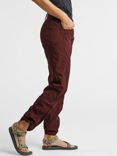 Clamber Pants - Short: Image 3
