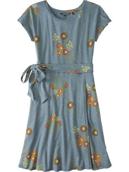 Road Tripper Wrap Dress