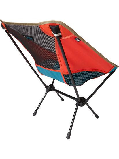 Newsworthy Camp Chair: Image 2