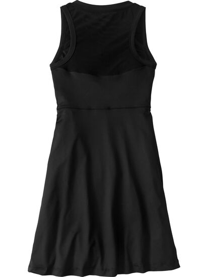 Boss Dress - Solid: Image 2
