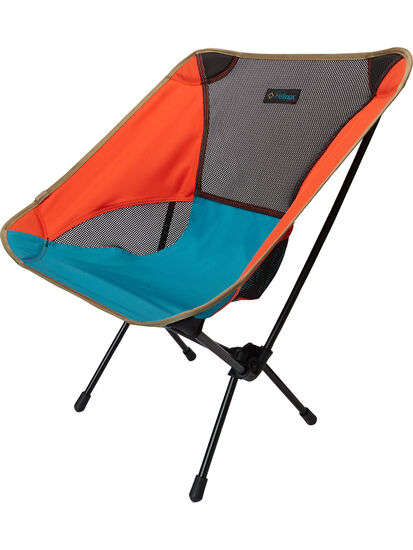 Newsworthy Camp Chair: Variant Image Multi
