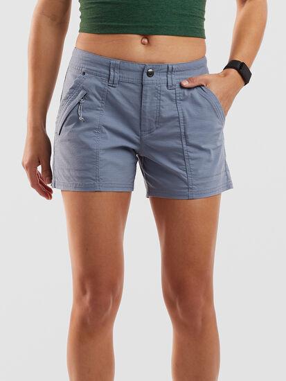 """Big B Shorts 4"""": Image 1"""