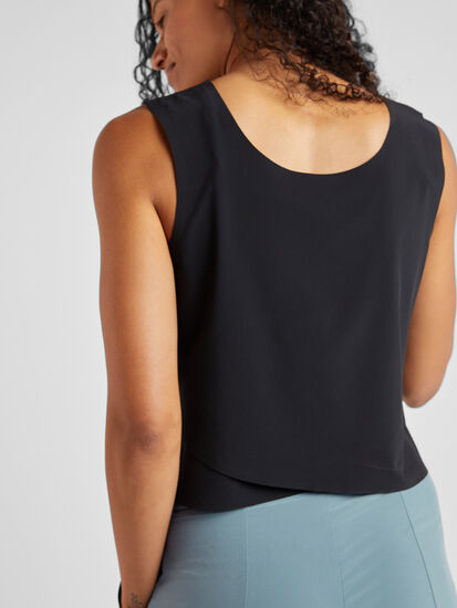 Round Trip Tank Top - Solid: Image 5
