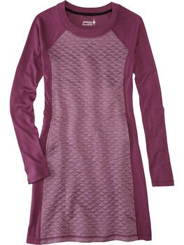 Playmaker Long Sleeve Dress