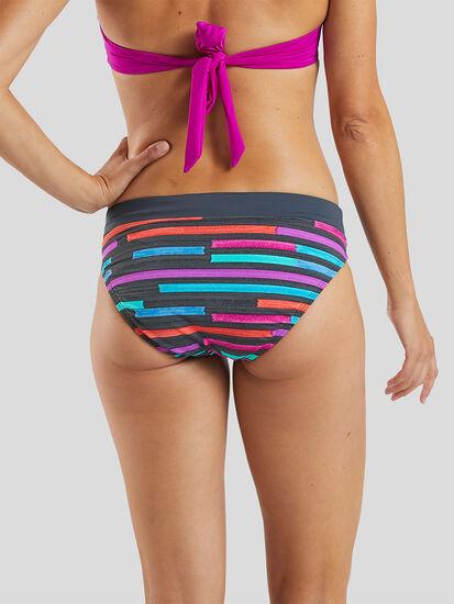 Lehua Bikini Bottom - Color Shield: Image 3