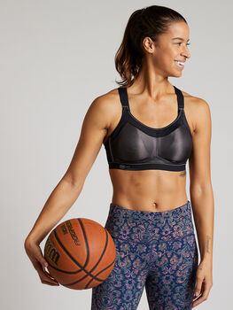 Invincible Sports Bra