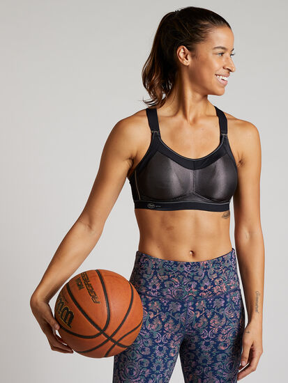 Invincible Sports Bra: Image 1