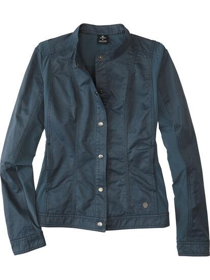 Trinity Moto Jacket: Image 1