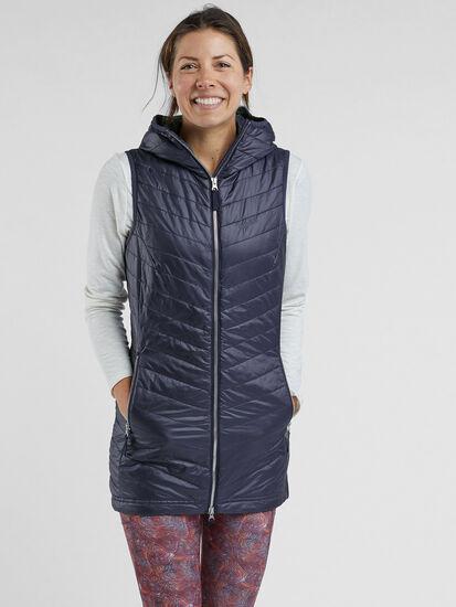 Skye Insulated Vest, , original