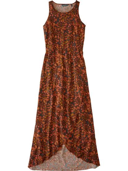 Crusher Maxi Dress: Image 1