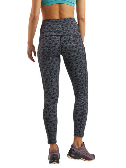 Daily Decathlon Tights - Camo Dots: Image 2