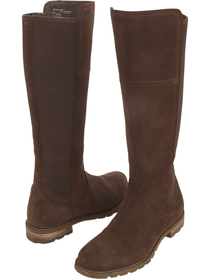 Anchorage Waterproof Boot: Image 1