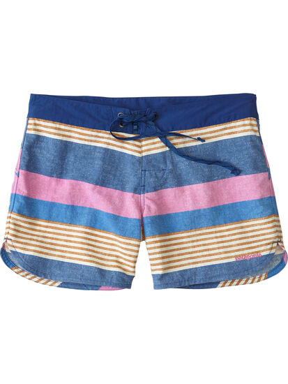 Waverider Board Shorts - Fitz Stripe: Image 1