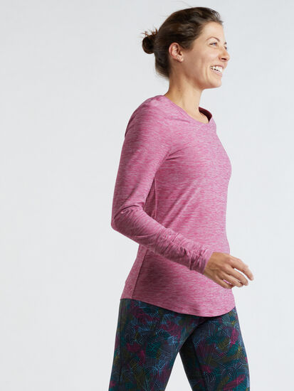 Grace 2.0 Long Sleeve - Solid: Image 5