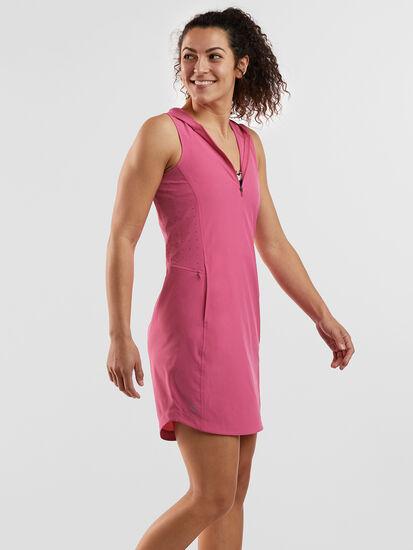 Boom Hoodie Dress: Image 5