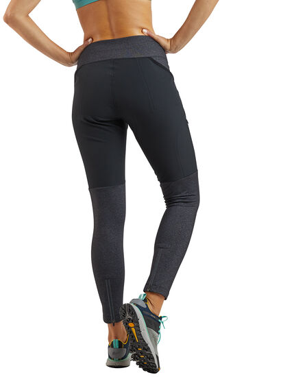 Ascent 2.0 Running Tights: Image 2