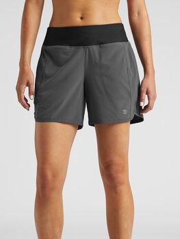 "The Original Anti-Run Shorts 5"""